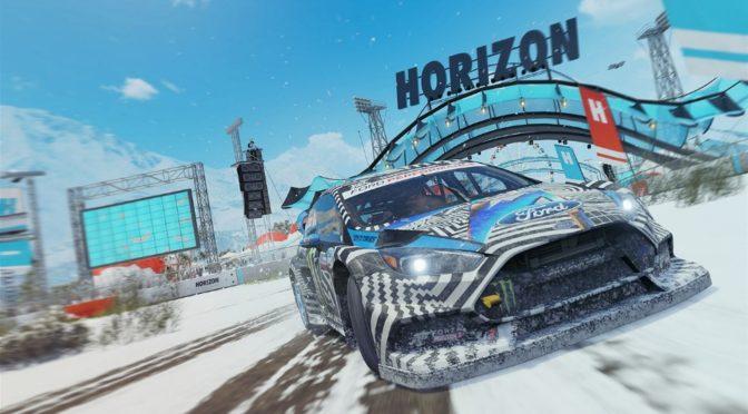 Forza Horizon 3 С прибытием в базовый лагерь (10)