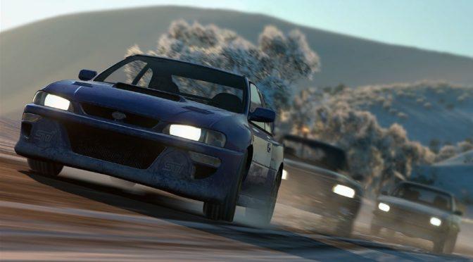 Forza Horizon 3 Шаг вперед (*10)