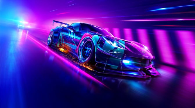 Уже можно предзаказать новую Need For Speed Heat